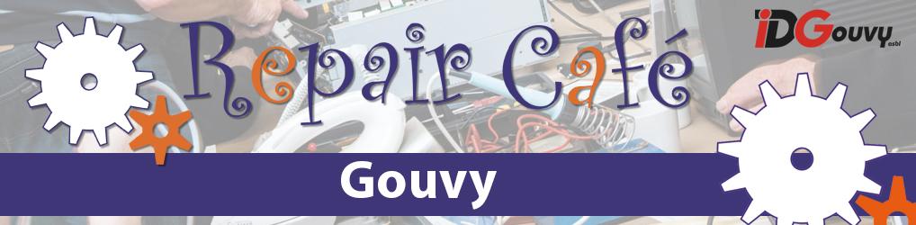 Repair Café de Gouvy